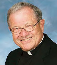 Father John Hergenrother