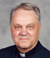 Father Gerald Rogala