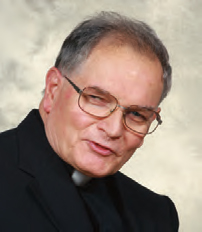 Father Charles Schlax